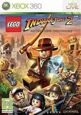 Descargar Lego Indiana Jones 2 [MULTI5][Region Free][WAVE4] por Torrent